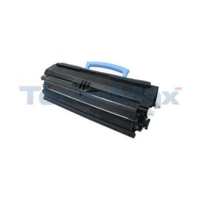 DELL 1700 1700N TONER CARTRIDGE BLACK HY
